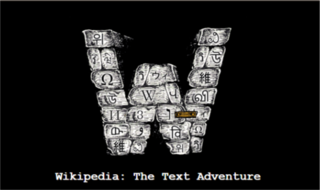 Spelen Wikipedia: The Adventure