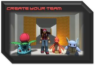 Играть Pokémon MMO 3D
