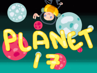 Play Planet 17 Online