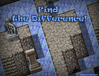 Play Find the Difference Online