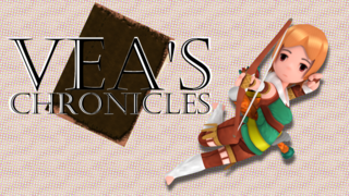 Spelen Vea's Chronicles - old