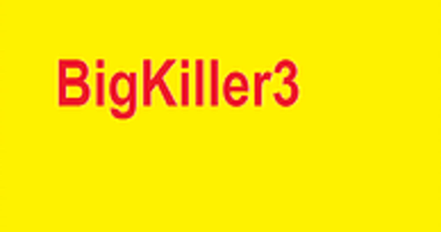 Play BigKiller3