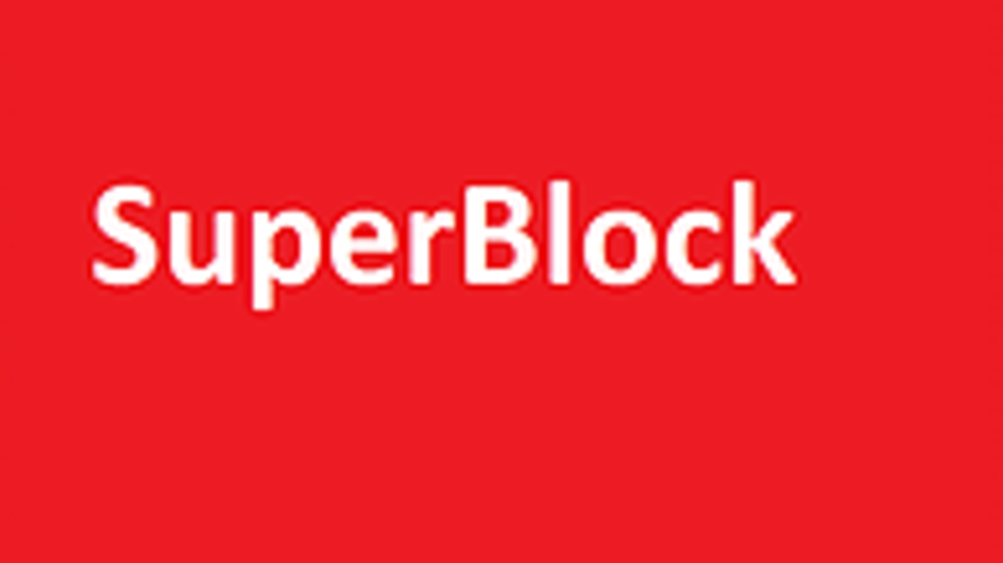Play SuperBlock