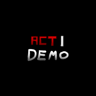 RPG: Act 1 DEMO