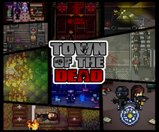 Spelen Town of the Dead 2.2