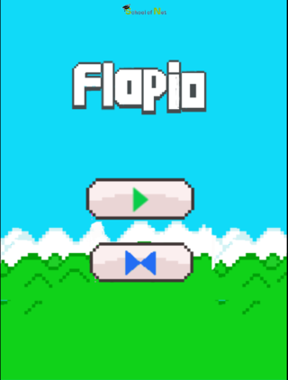 Play Flap.io