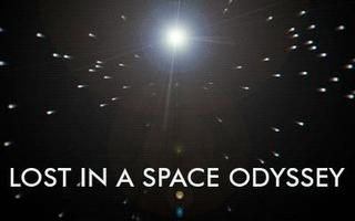 Spelen Lost in a Space Odyssey