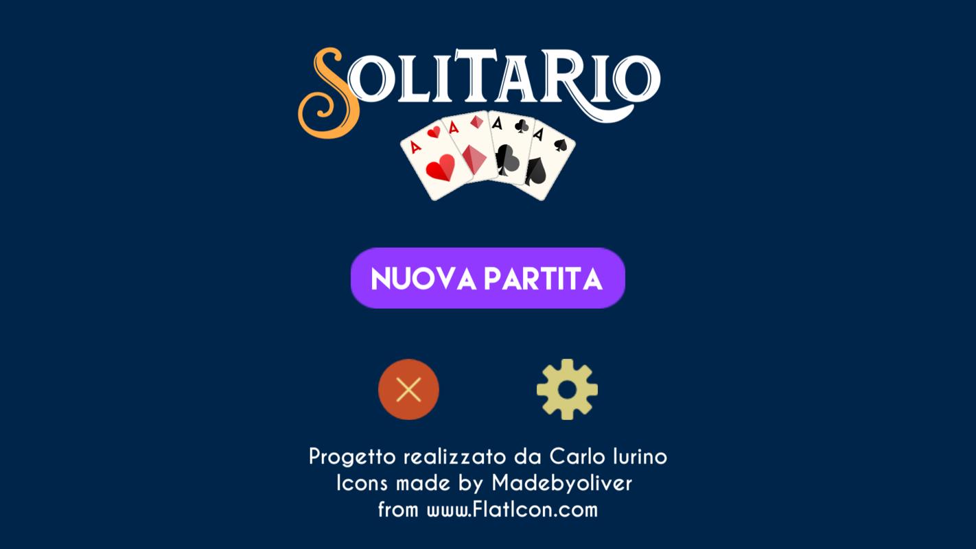 Play Solitario