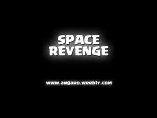 Mainkan Space Revenge
