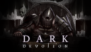 玩 Dark Devotion - Indie RPG