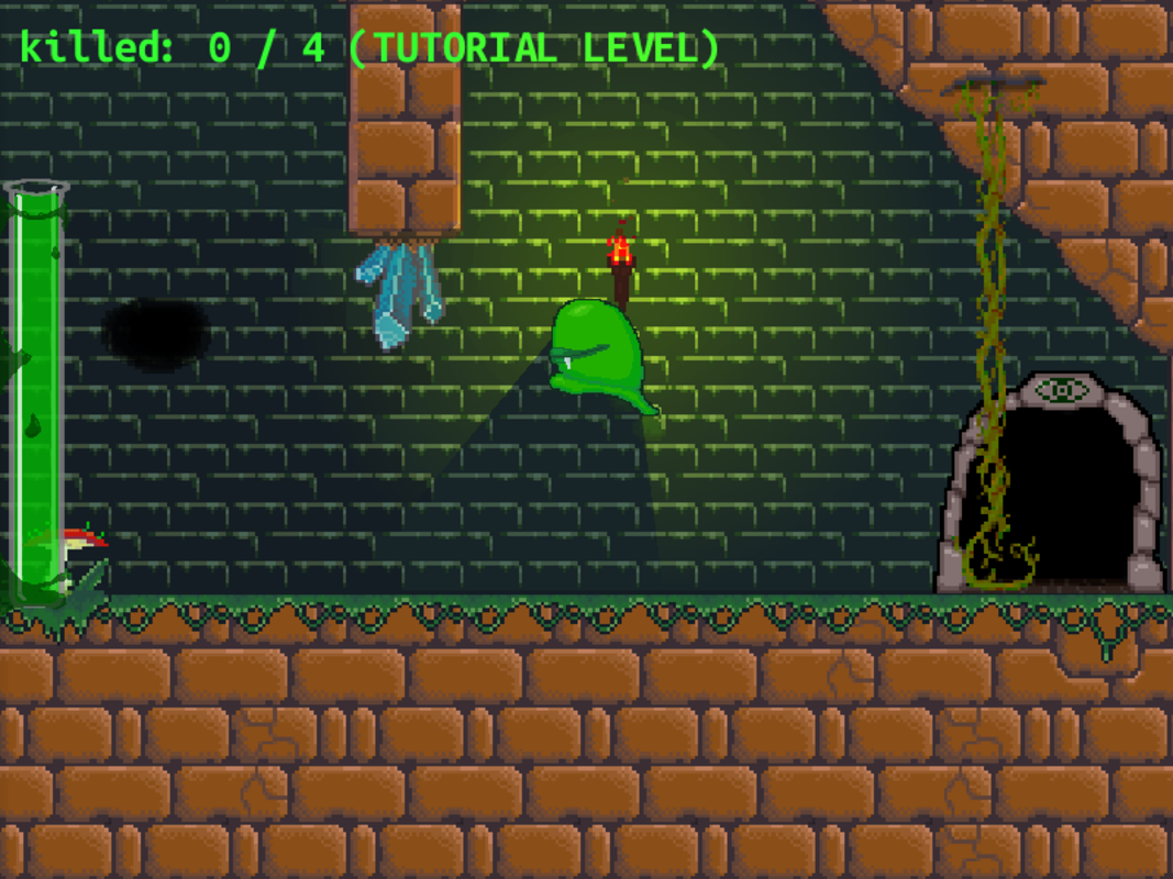 Play The Cursed Iron Cavern
