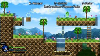 Gioca Sonic MV Français Rpgmake