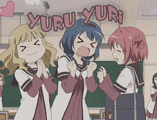 खेलें YuruYuri