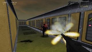 Shot 2 (Trial)