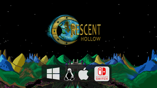 プレイ Crescent Hollow