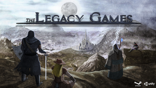Играть The Legacy Games Demo