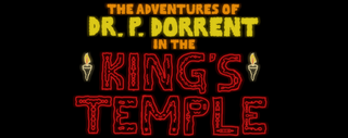 Play The Adventures of Dr. P.