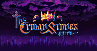 Spielen The Crown Stones: Mirrah
