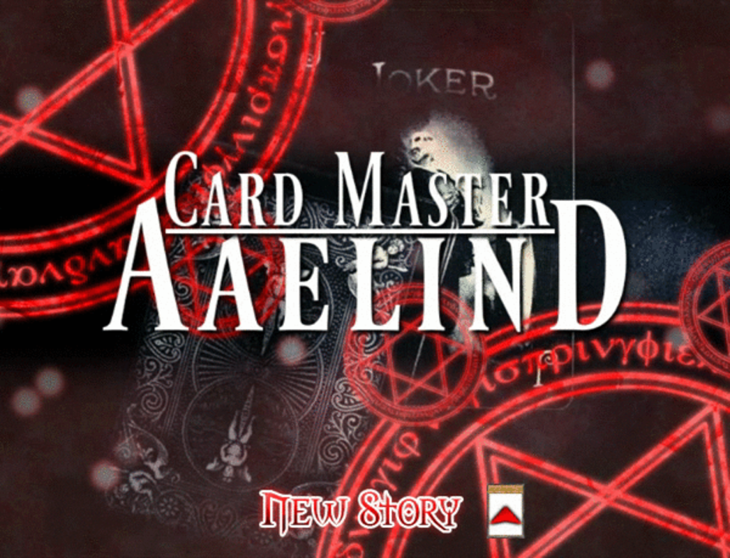 Play Card Master Aaelind Demo