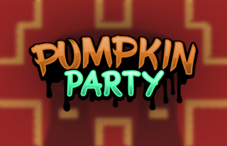 玩 Pumpkin Party