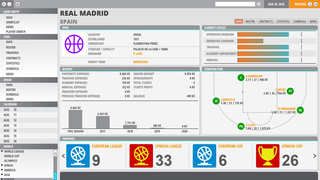 Spelen World Basketball Manager2