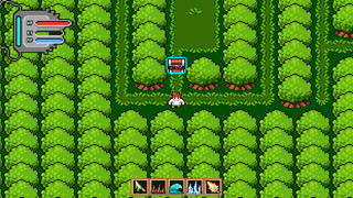 Jogar Pixel Stories of Dungeon