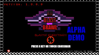 Play Ku Blast Brawl Alpha  Online