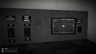 Jugar SCP - Containment Breach