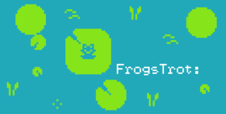 Play FrogsTrot