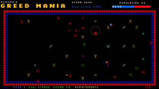 Play Greed Mania