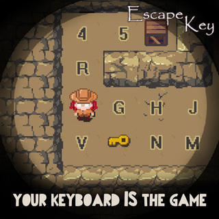 Mainkan Escape Key (Beta)