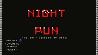 プレイ Night Run