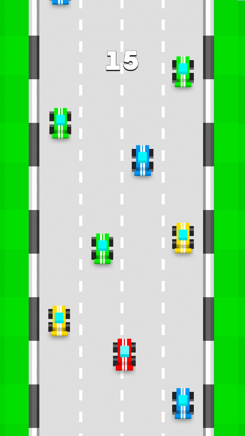 Play Retro Speed