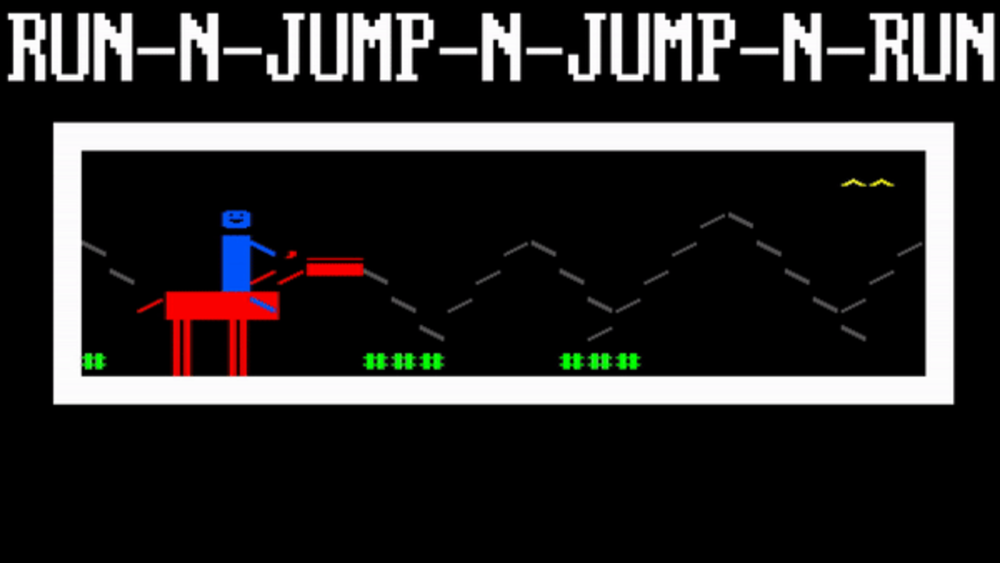 Play Run-N-Jump-N-Jump-N-Run