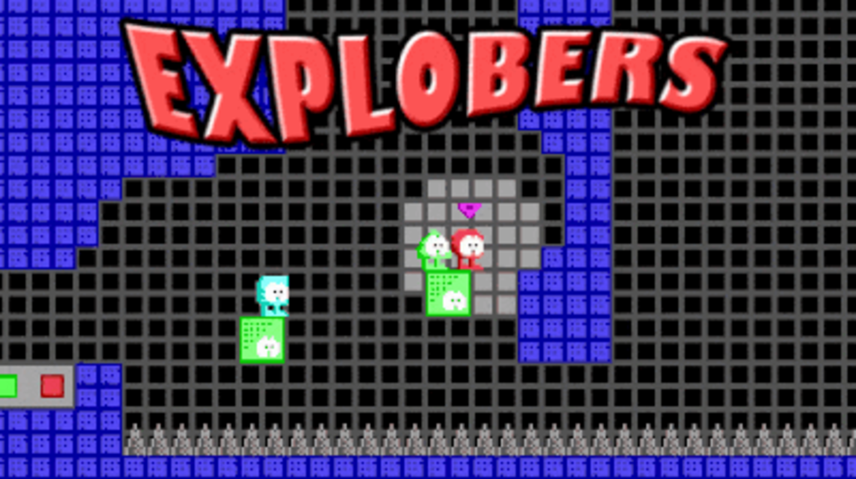 Play Explobers