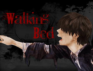 Играть WalkingBed EnglishVersion