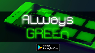 Play Always Green