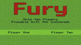 खेलें Fury