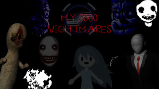 玩 My 5000 Nightmares
