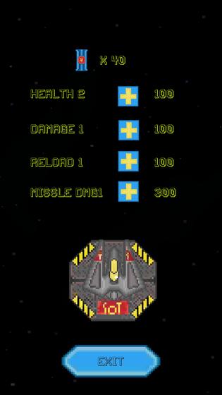 Soviet Starfighter