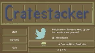 Cratestacker