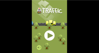 Spielen Traffic