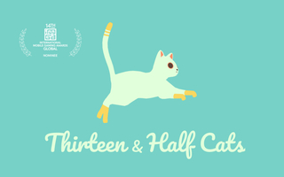 게임하기 Thirteen & Half Cats