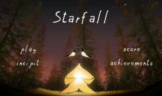 Spielen Starfall