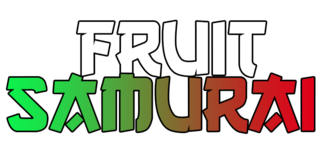 玩 Fruit Samurai