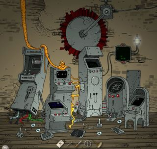 Play Escape From JayIsGames Online