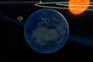 Zagraj Planetarium 2 Zen Odyssey