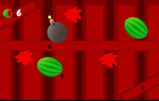 Fruit Samurai: Android