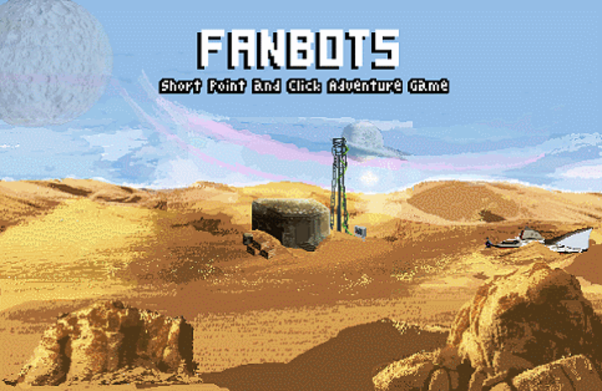Play FANBOTS