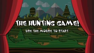 Bermain The Hunting Game